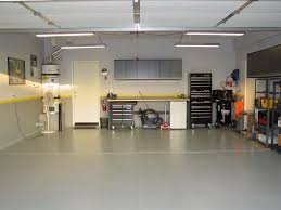 Rust Oleum Epoxyshield Garage Floor Coating Instructions by My Experience With Rustoleum Epoxyshield With Photos The