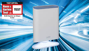 im test 2019 wlan repeater netgear orbi outdoor satellit rbs50y