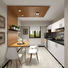 Rethinking The Rules For Contemporary Kitchen Suburban