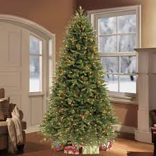 Frasier Christmas Tree Cutting by Puleo Pre Lit Christmas Trees Artificial Christmas Trees The