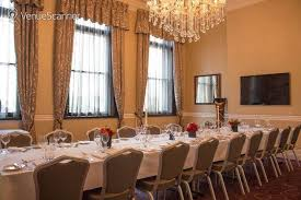 Hire Chiswell Street Dining Rooms The Melville Room 1