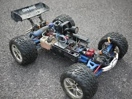 FS OT – The ULTIMATE Boy's Toy..Nitro RC Car, With Upgrades. Traxxas ... How To Tuneup Your Traxxas Nitro Rc With A 25 Engine Tmaxx And Traxxas Revo 33 Monster Truck 4wd Blue Body Great Tmax Nitro Rc Monster Truck In Market Weighton North Radiocontrolled Car Wikipedia Faest Trucks These Models Arent Just For Offroad 110 Bigfoot Classic 2wd Brushed Rtr 530973 Nitro Moster Truck With Tsm Perths One Jato Stadium Hobby Pro The 5 Best In 2018 Which Is Perfect You Luxurino Tmaxx T Maxx Trx 4x4 Tmaxx 300