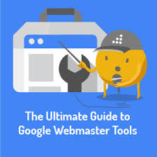 Webmaster by The Ultimate Guide To Google Search Console