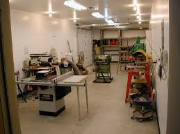 Model Woodworking Shop Ideas Layout Design Plans