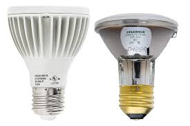 PAR20 LED Bulb 55 Watt Equivalent Dimmable LED Spot Light Bulb