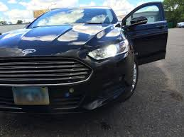 hid headlight solution for 2014 ford fusion better automotive
