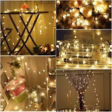 20 Ideas Decorativas Con Luces Navideñas Que Podemos Usar Durante