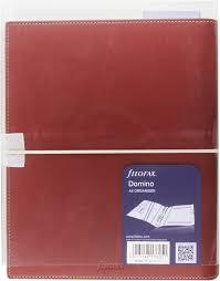filofax a5 domino organiser personal organizer kalender