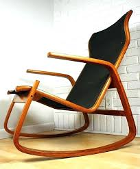 Ikea Rocking Chairs Interior Modern Chair With Integrated Cradle Inside Ideas From