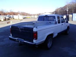 1988 Ford Ranger XLT Extra Cab Pickup For Sale By Arthur Trovei ...