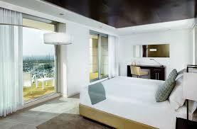 100 Ritz Carlton Herzliya Residences Deluxe Guest Room With Marina View In Tel Aviv Israel The