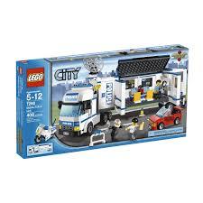 LEGO CITY GAMES & TOYS – Otard