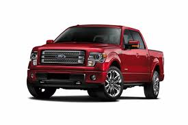 Redesigned 2015 Ford F-150 Previewed By Ford Atlas Concept | J.D. ...