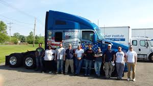 100 Werner Trucking Pay Events Truck Driving School PDI Rochester NY