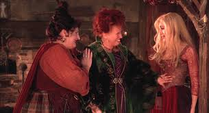 Halloween 3 Remake Cast by Is The Original U0027hocus Pocus U0027 Cast In The 2017 Remake The Film
