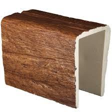 100 Rustic Ceiling Beams 15D X 12W X 189L Beam RICH WALNUT