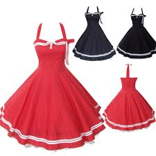 maggie tang 50s 60s vintage drancing swing jive prom rockabilly
