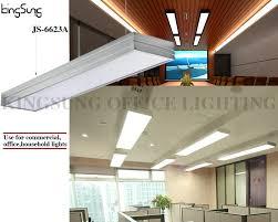 le bureau led led suspension éclairage led dans le bureau t5 led éclairage