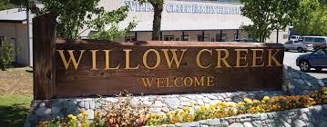 Willow Creek munity Health Center – Open Door munity Health