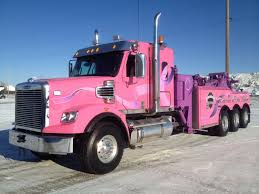 The Pink Warrior - Truck News