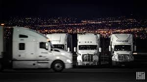 100 Dedicated Truck Driving Jobs Owneroperators Seek Dedicated Federal Funds For Parking