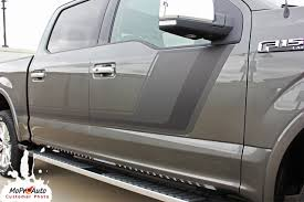F-150 QUAKE : Ford F-150 Hockey Stripe Tremor FX Appearance Style ... 2014 Vs 2015 Ford F150 Styling Shdown Truck Trend 2017 Raptor Colors Add Offroad Digital Trends Force Two Screen Print Appearance Package Style Motor Company Timeline Fordcom New For Trucks Suvs And Vans Jd Power Cars F350 Platinum Review Rnr Automotive Blog Ram 1500 Chevrolet Silverado One Hockey Stripe F250 Super Duty Photos Informations Articles Bestcarmagcom