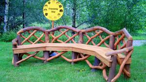 50 wood bench diy creative ideas 2017 amazing bench design part