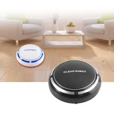 Dust Collector Floor Sweep by Aliexpress Com Buy Usb Rechargeable Smart Automatic Robotic