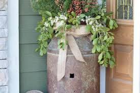 29 Best Front Door Flower Pots Ide