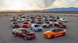 100 Motor Trend Truck Of The Year History How We Determine Our Car And SUV Of The Reference