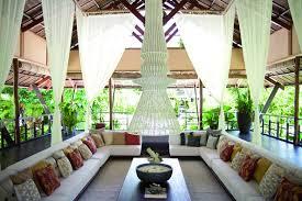 Tropical Living Room Photos 7 Of 34
