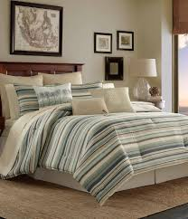 Noble Excellence Bedding by Striped Bedding U0026 Bedding Collections Dillards Com