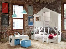 Trendwood Bunk Beds by Daybeds For Children Trendwood Bunk Bed Fort Treehouse Bunk Beds