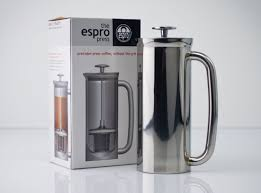 Espro Press Review French Flavor Hold The Mud