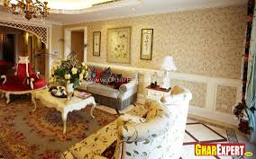 100 Royal Interior Design Rich And Royal Interior Or Traditional Style Drawing Room