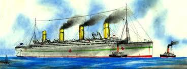 sinking simulator hmhs britannic update youtube