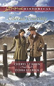 Colorado Courtship Winter Of DreamsThe Ranchers Sweetheart Love Inspired Historical