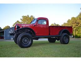 1949 Dodge Power Wagon For Sale | Listing ID:CC-988731 | ClassicCars ... 1949 Dodge Truck Cummins Diesel Power 4x4 Rat Rod Tow No Reserve Car Shipping Rates Services Pickup Chains Not Included Wagon 1950 Chevrolet 3100 5window 255 Gateway Classic Cars For Sale Startup And Shutdown Youtube B50 Stock 102454 For Sale Near Columbus Oh Street 99790 Mcg 1951 Pilothouse 1 Ton Trucks In Texas