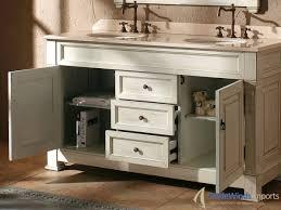 Bathroom Vanities 60 Inches Double Sink by Bathroom 1 2 Bath Decorating Ideas Diy Country Home Decor Art