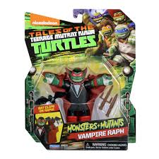100 Ninja Turtle Monster Truck Playmates Toys Themed Teenage Mutant S Figures