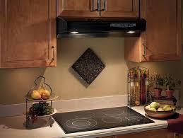 kitchen ductless range hood interior exterior homie ductless