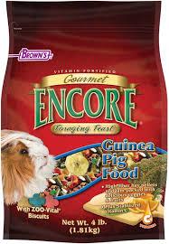 Can Guinea Pigs Eat Salted Pumpkin Seeds by Tropical Carnival Gourmet Guinea Pig Food F M Brown U0027s
