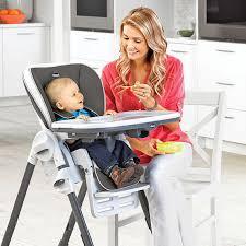 Chicco Polly UltraSoft High Chair