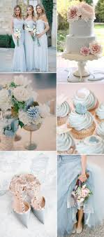 Summer Wedding Themes 2017