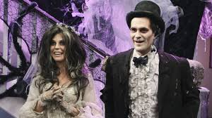 Halloween 3 Awesomeland Cast by Halloween Modern Family Wiki Fandom Powered By Wikia