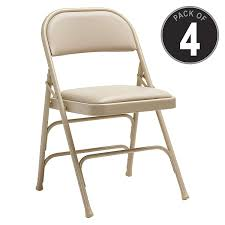 Samsonite Furniture 49752-2899 2800 Series Folding Chairs Neutral Set Of 4 Mid Century Samsonite Folding Chairs White And Comfort Series Steel Vinyl Chair Neutral Seat Back Tubular Natural Frame Fourlegged Base John Lewis Partners Henley By Kettler Outdoor Recliner Grey 2000 Injection Mold Fanback Black Trolley 41l X 19w 77h 2200 Polypropylene Tempered Powder Coated 4000 New Stackable Plastic Catering Marquee Garden Blue Burgundy In Heathrow Ldon Gumtree Sml497541050