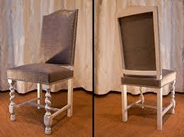 chaises louis xiii christiandugoua com relooking chaise louis xiii