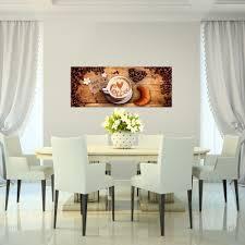 fertig zum aufhängen 501214a bild küche kaffee wandbild