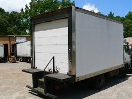 100 14 Foot Box Truck Used Refrigerated Body For Sale Kidron Refrigerated