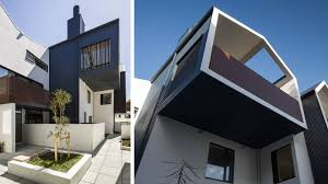 100 Parsonson Architects Lightweight StoPoren Faade Specified For Zavos Corner EBOSS
